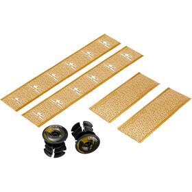 Lizard Skins DSP Nastro Per Manubrio 2,5mm, vegas gold